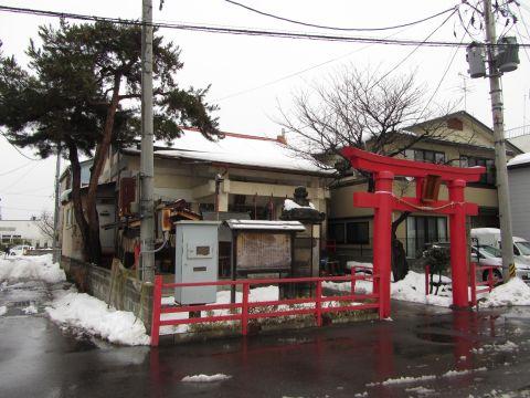 小館稲荷神社