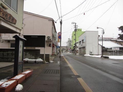 県道59号 本町・日新町