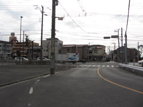 新宿追分2012年