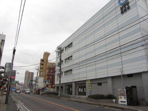 国道14号 平田1・2丁目