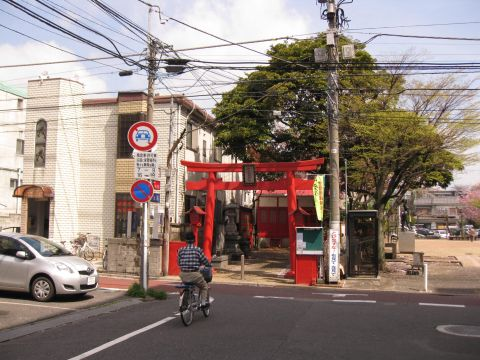 御蔵稲荷神社