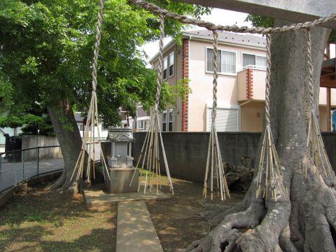 皇産霊神社