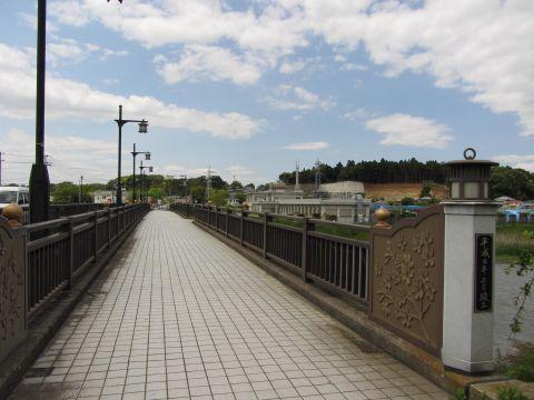 鹿島橋側道橋