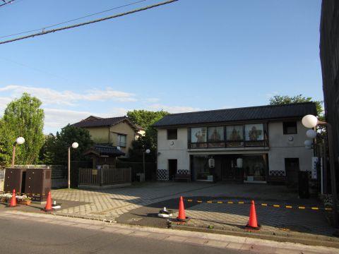 佐倉新町おはやし館