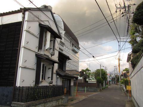 山口家住宅