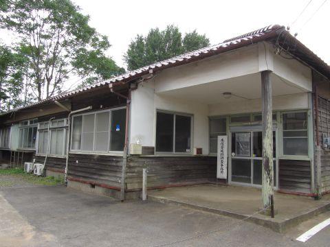 本佐倉城跡調査事務所