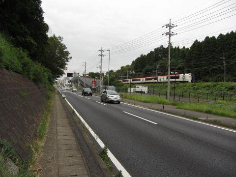 国道51号 伊篠・篠山新田