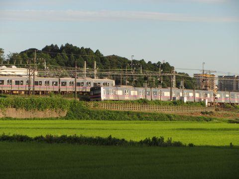 京成電鉄車両管理所(宗吾車両基地)