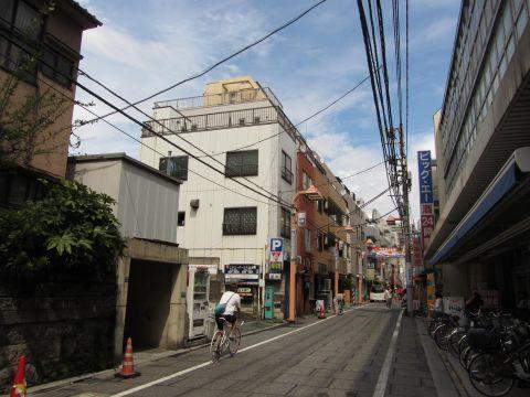 遊座大山商店街