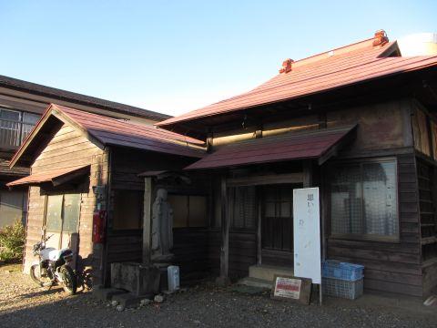 大和田観音堂