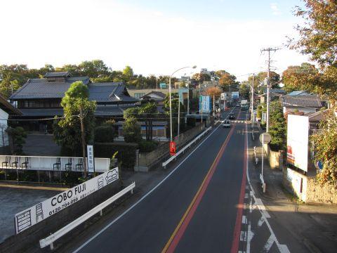 国道254号 中野