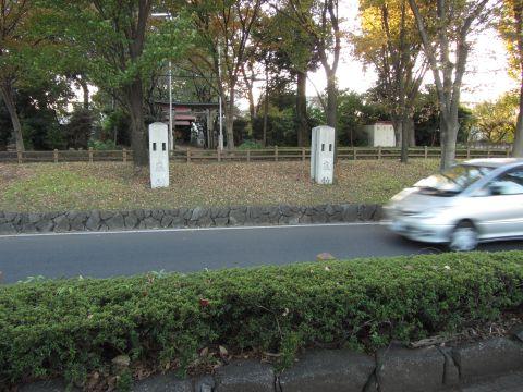 木宮稲荷神社