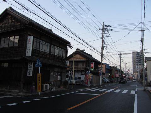 埼玉県道39号 松江町