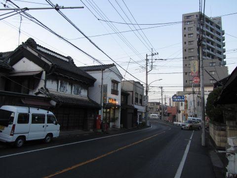 埼玉県道39号 松江町06