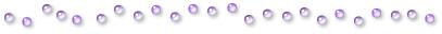 ラインビー玉薄紫