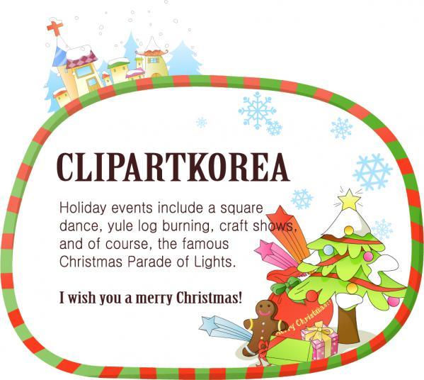 クリスマス飾りのフレーム 15種類 christmas decorations wreath1