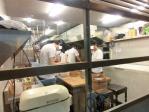 小籠包屋の基本クリスタル厨房