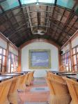 老教会の内観2