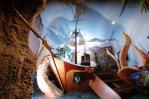 海賊の部屋 (1)