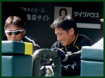 絵日記3・15矢野さん2