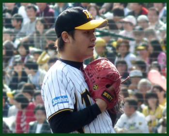 絵日記3・19試合江草