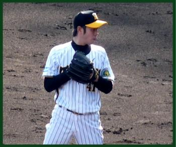 絵日記4・17横浜負け上園