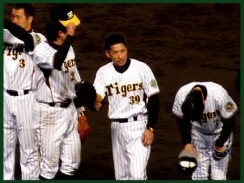 絵日記5・14甲子園勝利5