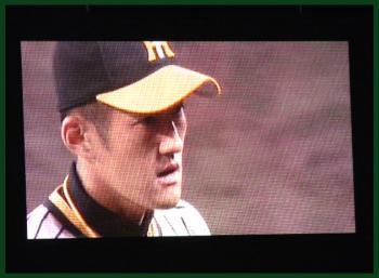 絵日記5・28甲子園勝ち5