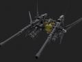 超破壊変態兵器ハイパーとらみん