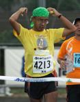 2011.10.16 60kmフィニッシュ