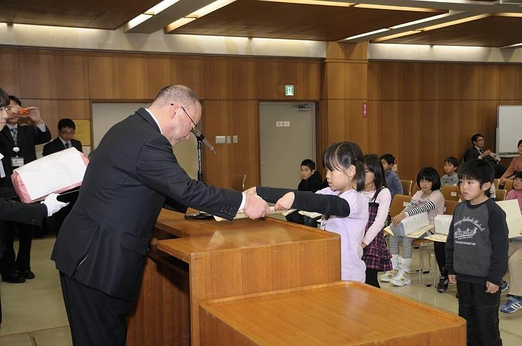 コンクール 2011 01 05 表彰