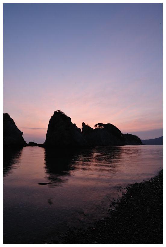 2011 02 27 浄土ヶ浜