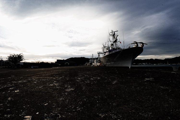 2010 09 29 出崎埠頭