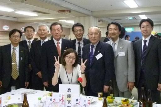 5月11日J-SAブロック役員会