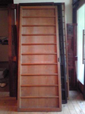 大沢邸2階トイレ