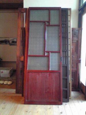 大沢邸一階トイレ