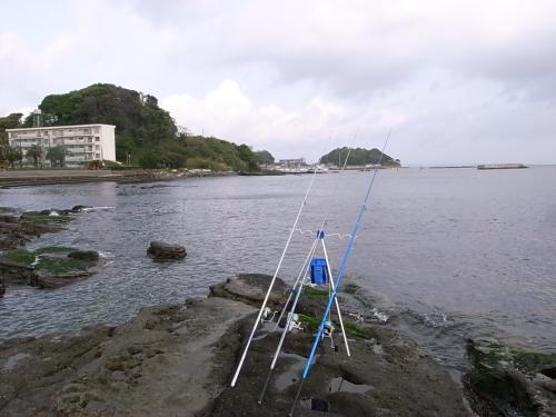 観音崎リベンジ