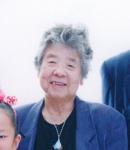 おばあちゃん写真