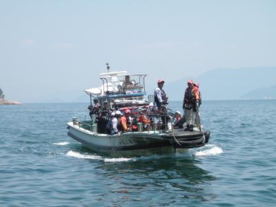 大知渡船2