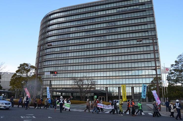 トヨタ総行動2 2013