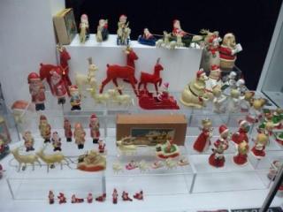 クリスマス展示3