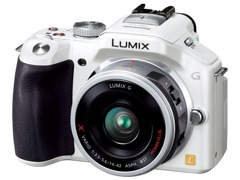 LUMIX DMC-G5