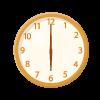 ブログ素材(時計)