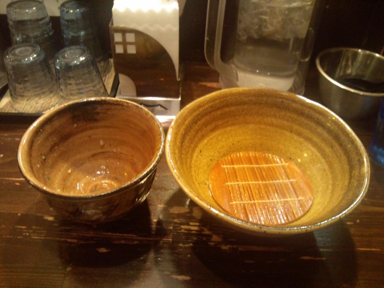 つけ麺えん寺吉祥寺総本店(つけ麺)