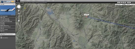 Flightradar24.com - Live Flight Tracker!-2