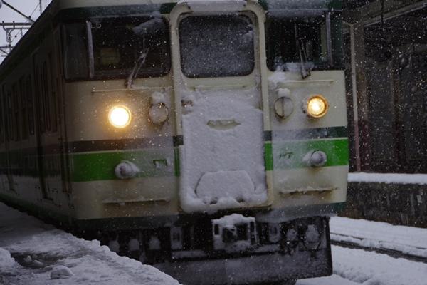 越後湯沢駅2