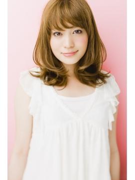 結婚式 髪型 ageha