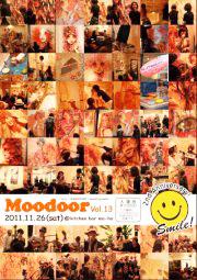Moodoor