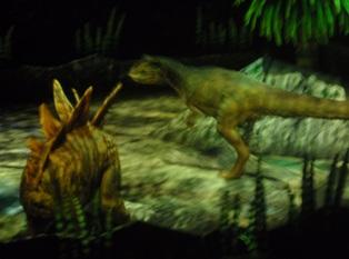 恐竜3-3