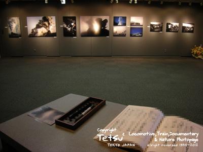 20120215写真展・楽日